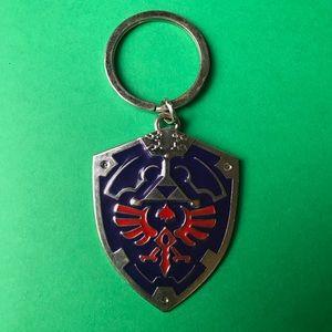 Other - LEGEND OF ZELDA keychain